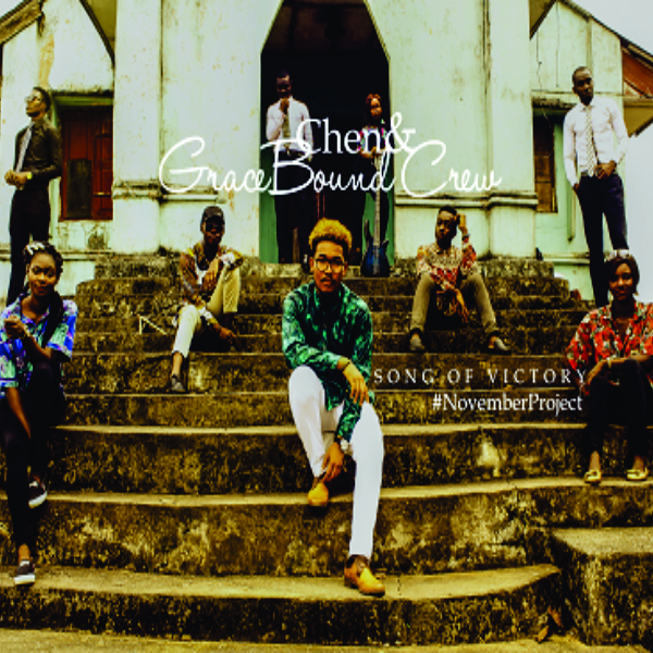 Odogwu N'agha – Chen Emmanuel ft Gracebound Crew