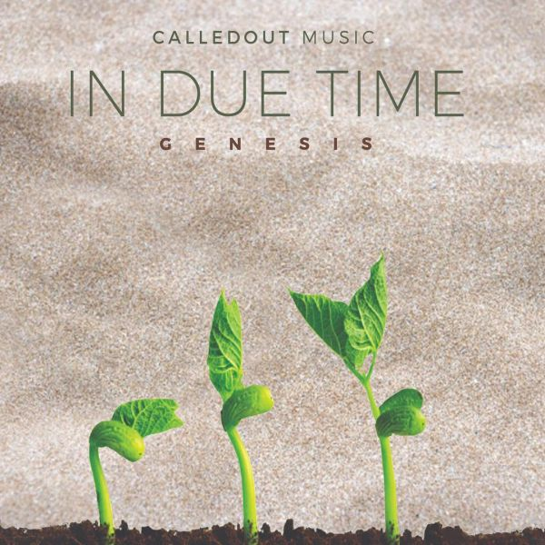 I Thank You – CalledOut Music