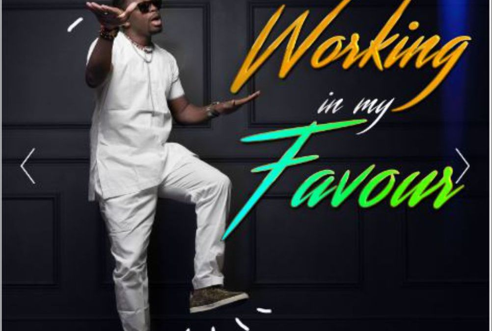 Working In My Favour – Florocka