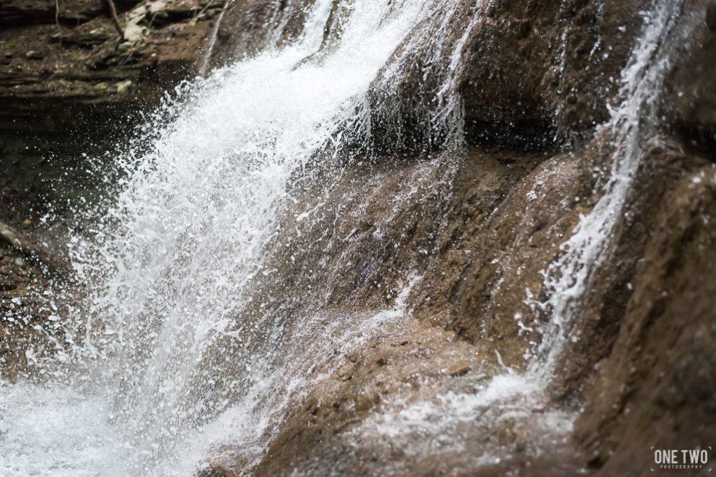 hamilton waterfall landscape photography