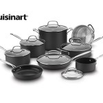 A Cuisinart 14pc Chef's Classic Cookware Set Giveaway