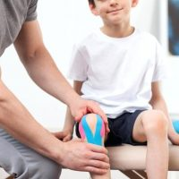 Free Spinal Assessment For Children