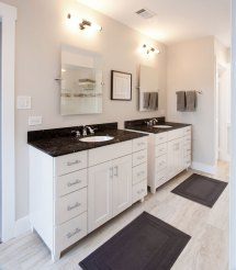 1920s Bungalow Bathroom Design