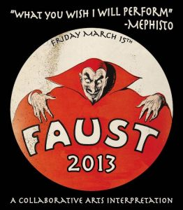 faust 2013