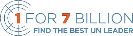 1-for-7-billion-logo