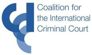 Coalition for the ICC logo