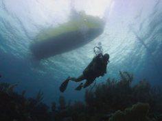 caribbean scuba diving destinations