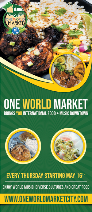 one world market great
