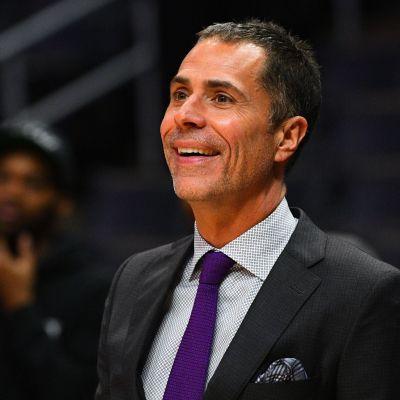 GM Rob Pelinka hopes Los Angeles Lakers rally like New ...