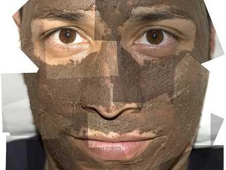 Have a Chocolate Facial!