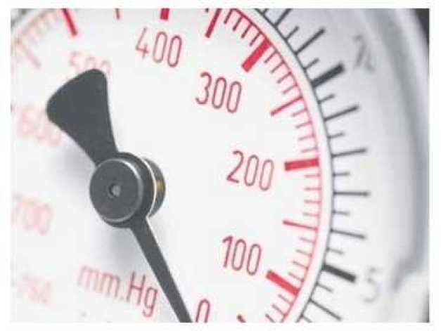Treat Hypertension by Healthy Lifestyle