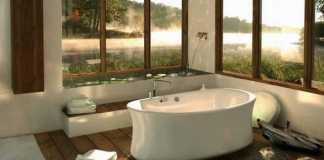 Make your Bathroom a Stylish Spa