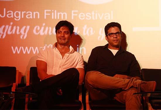 5th Jagran Film Festival: Special Screening of 'Ugly'