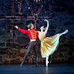 The fairytale of 'Cinderella' comes to life - one world news