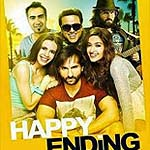 'Happy Ending' Official Trailer out! - oneworldnews