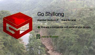 GO SHILLONG