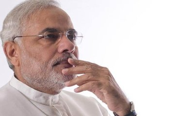 PM's remarks at launch of development projects at Ara, Bihar