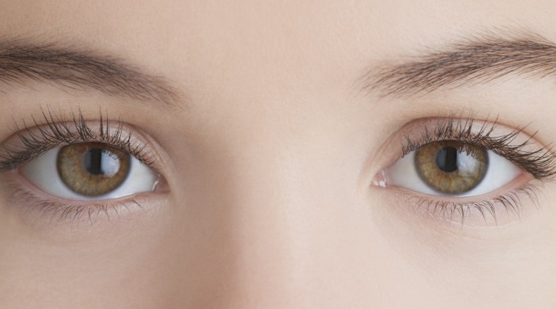 Facts about EYES