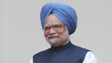 Happy Birthday Dr. Manmohan Singh
