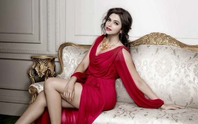 THERE IS A 'MASTANI' IN EVERY WOMAN: DEEPIKA-OneWorldNews