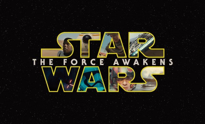 STAR WARS:THE FORCE AWAKEN-OneWorldNews