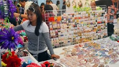 Trade fair will soon kick off in capital!