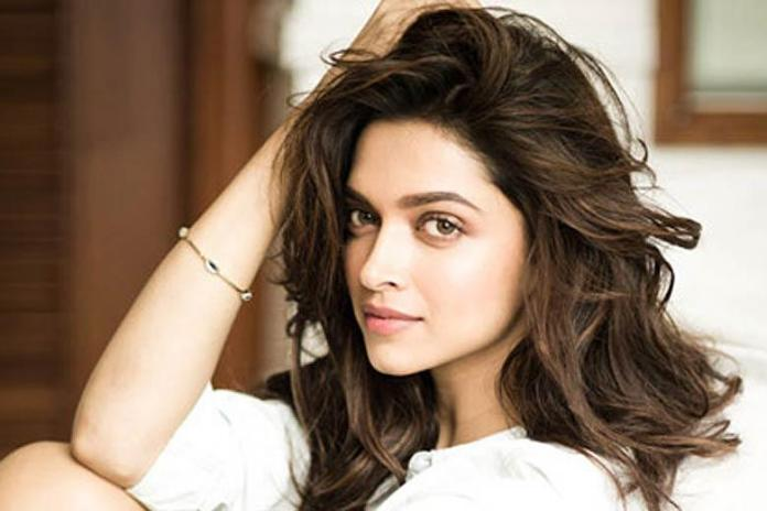 Deepika says as an actor I am very selfish!