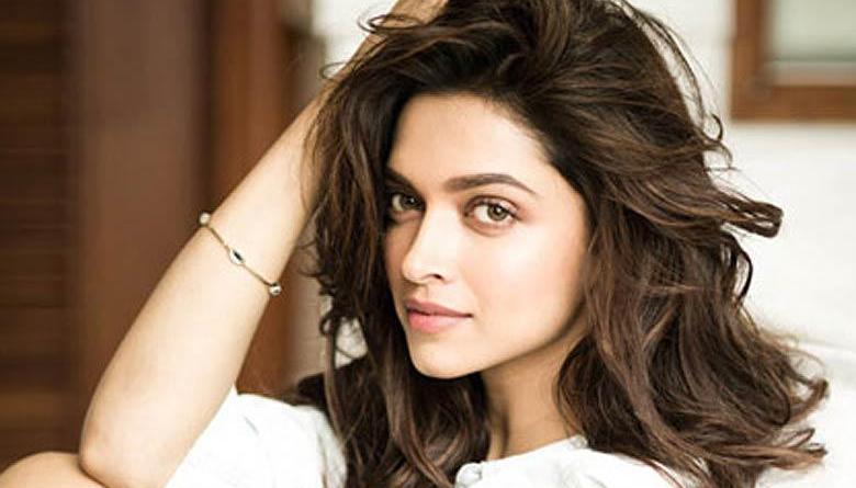 Deepika says as an actor I am very selfish!