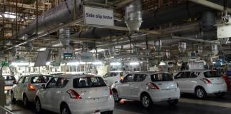Maruti Suzuki expected to get approval for production and sale of vehicle in Gujarat plant