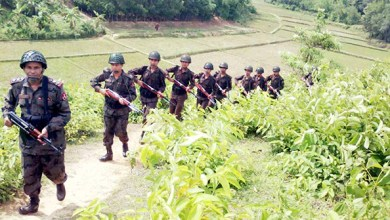 Bangladesh will soon set up ten new border outposts