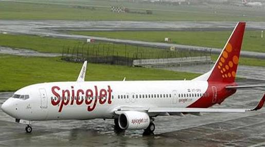 Spice Jet has increased flights to Kabul