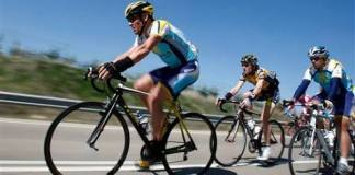 Cycling is the most practised sports in Spain