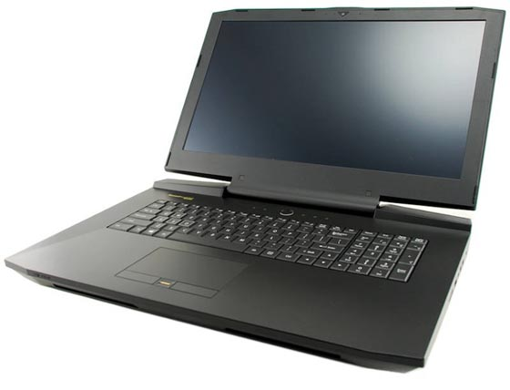 Eurocom launched its new laptop with amazing features!