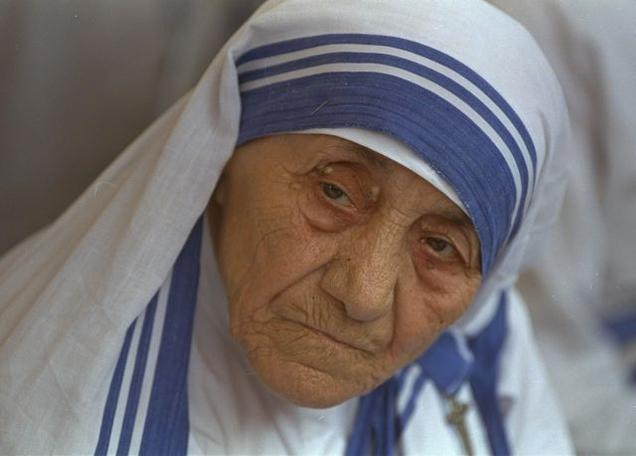 Mother Teresa would be declared saint on September 4th