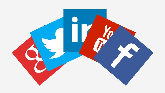 Social media does not impair your concentration