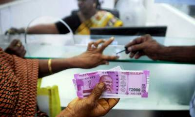 Stop using indelible ink in banks: EC to Finance Ministry