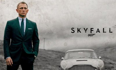 Famous Brands that were a hit in Bond series