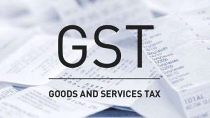 GST rate structure fixed