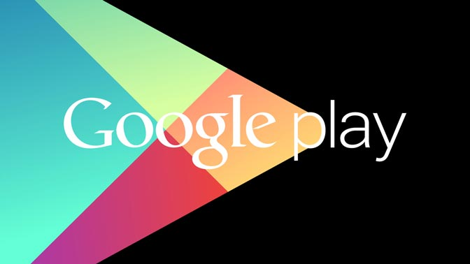 Now pay with your Debit/Credit cards on Google Play Store!