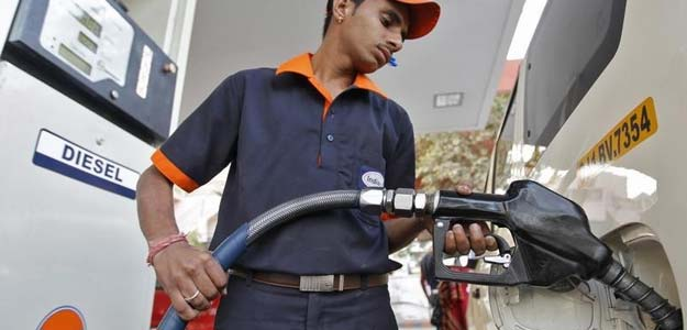 Petrol & Diesel Prices prices cut down, finally some relief