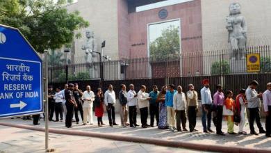 Uddhav Thackeray against Narendra Modi's demonetization move
