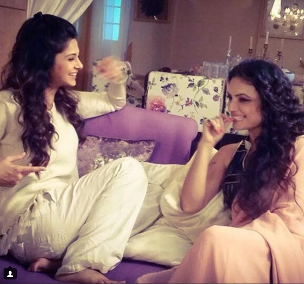 Five reasons why Maya of Beyhadh is ruling TV industry these days