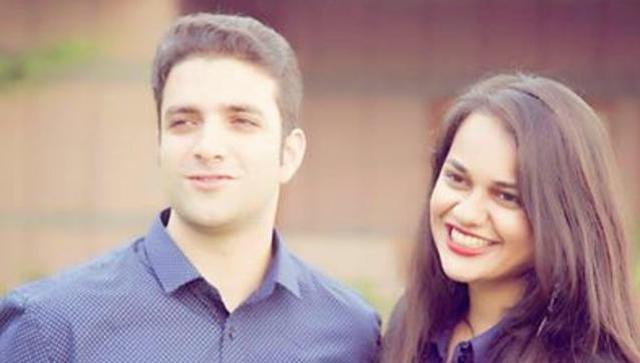 love story of an IAS Topper