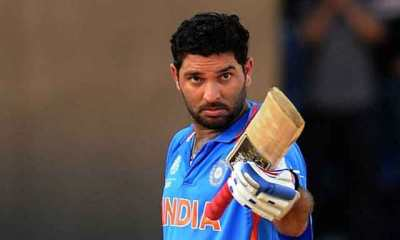 Birthday Special: Yuvraj Singh turns a year older