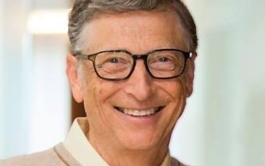 Bill Gates)