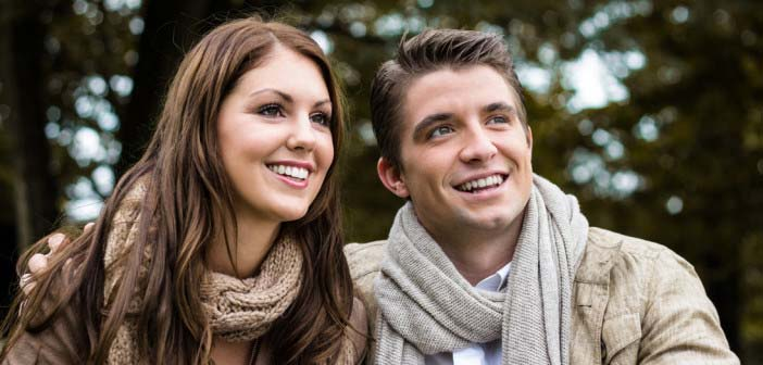 20's VS 30's Relationships:  Few things to know