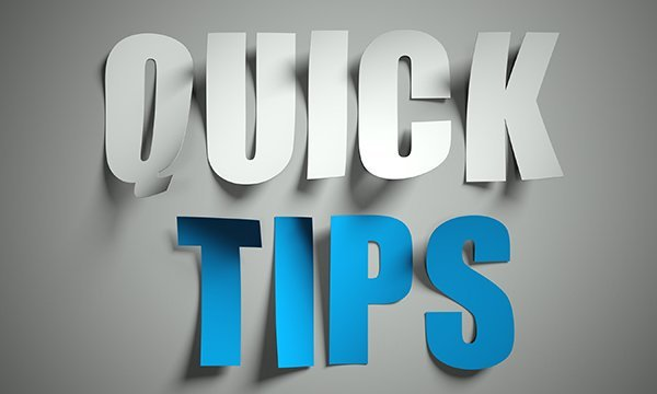 Quick tips to know how to make your answersheet more presentable