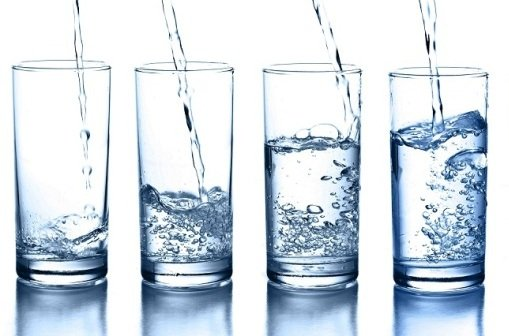 Few tips to make your water taste bette