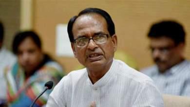 Shivraj Singh Chauhan, CM, Madhya Pradesh