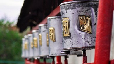 prayer wheel 1435235 640